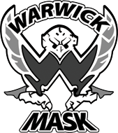 Warwick Mask Company – Custom Crafted Goalie Masks, Goalie Mask Refurbish and Reconditioning, and Goalie Mask Repair